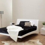 Modern Floating Bed For Sale Toronto Ontario
