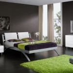 Modern Furniture Bedroom Design