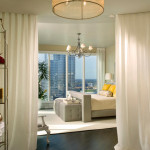 Modern Furniture Bedroom Window Treatment Ideas From Hgtv