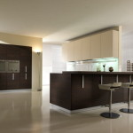 Modern Home Bar Kitchen Remodeling Decoration Ideas