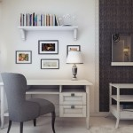 Modern Home Creative Ideas For Workspace Inspiration Office