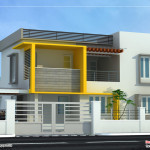 Modern Home Design Indian Decor