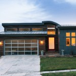 Modern Home Enthusiasts Perched Above Salt Lake Valley