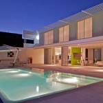 Modern Home Lake Chapala The Most Spectacular Contemporary
