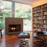 Modern Home Libraries And Bookshelves Curbly Diy Design Community