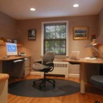 Modern Home Office Design Ideas Small Decorating