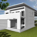 Modern Home Plans Tips And Ideas Designs