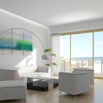 Modern House Interior Design Luxury Contemporary Beach