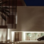 Modern House Lighting Design Zeospot