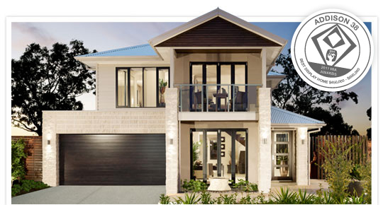 Modern House Plans New Home Designs Metricon Homes Melbourne