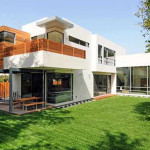 Modern House Plans Style And Design Home