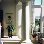 Modern Interior Columns Design Inspiration Pictures Home