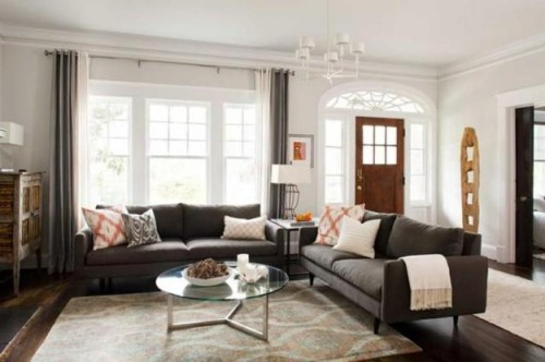 Modern Interior Design And Home Decorating Ideas Old House Redesign