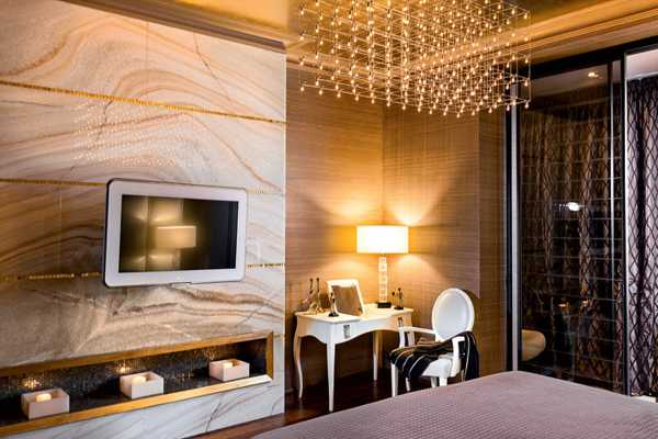 Modern Interior Design Ideas For Male Professional Luxurious