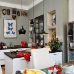 Modern Interior Design Trends Include Bright And Neutral Color