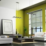 Modern Interior Paint Ideas For Home Decorating Design