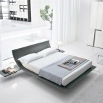 Modern Italian Style Design Furniture Curved Multiplaywood Bed