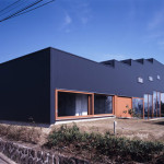 Modern Japanese Architecture Hill Home Design Gallery