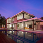 Modern Japanese Minimalist House Image More Plans All About