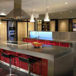 Modern Kitchen Bar Design Ideas Pictures