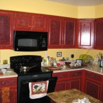 Modern Kitchen Colors The Best For