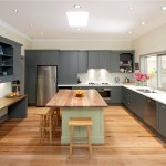 Modern Kitchen Designs Bathroom Renovations Nouvelle