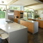 Modern Kitchen Designs Gallery Pictures And Ideas