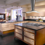 Modern Kitchen Island Design Ideas New Concept
