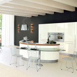 Modern Kitchen Island Designs Design Decor Idea
