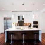 Modern Kitchen Island Designs Love