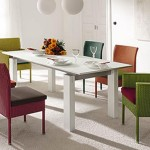 Modern Kitchen Table Sets Andrea Baker Home