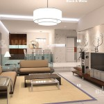 Modern Living Room Design Ideas And Lighting Pictures Images