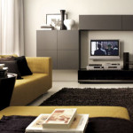 Modern Living Room Layouts From Tumidei Digsdigs