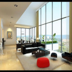 Modern Living Rooms Hot Style Design