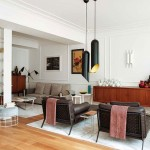 Modern Living Spaces