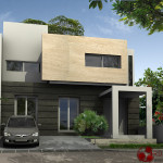 Modern Minimalist House Plans Design Home
