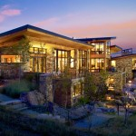 Modern Mountain Homes Vail Property Search Valley Mls