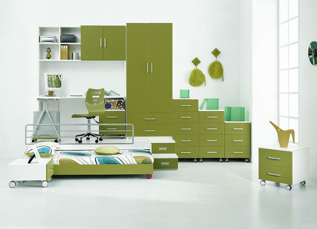 Modern Office Furniture Lolly Loft Contemporary Bedroom