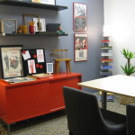 Modern Office Style Home Los Angeles Madison
