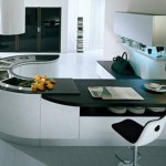 Modern Organiser The Kitchen Island Design Ideas And