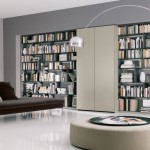 Modern Private Home Library Designs Remodeling Ideas Interior Design