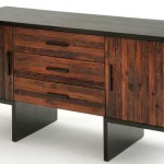 Modern Rustic Furniture For The Home