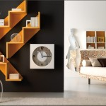 Modern Shelving And Layouts Tumidei Funiture Design