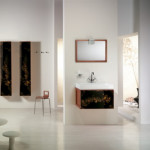Modern Simple Bathroom Designs Atic Collection From