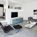 Modern Small Apartment Designs One Total Graphs