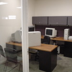 Modern Small Office Space Furniture Sets Pictures