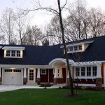 Modern Style Home Plans