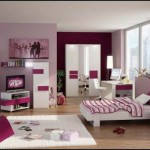 Modern Teenage Girl Bedroom Ideas For