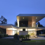 Modern Villa Home Lighting Design Zeospot