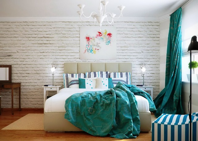 Modern Wall Paint Colors House Decorating Ideas